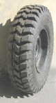 Dekk type PETLAS 9.00x16  for Dodge WC Serie